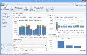 NAV 2013 - Visual and Usage Improvements
