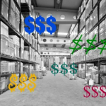 Money in Warehouse-1