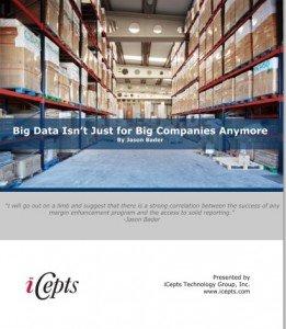 Big Data Isn